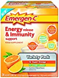 Emergen-C Variety - Pack of 24