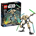 LEGO Star Wars 75112: General Grievous