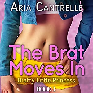 The Brat Moves In Audiobook
