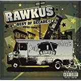 Rawkus Records Best Of Decade I, 1995-2005