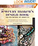 The Jewelry Maker's Design Book: An A...