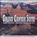 Volume. 1-Grand Canyon Suite