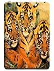 Tiger Case Cover Hard Back Cases Beautiful Nice Cute Animal hot selling cell phone cases for Apple Accessories iPad Mini # 9