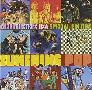 Chartbusters USA: Sunshine Pop