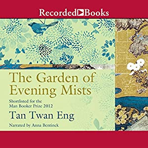 The Garden of Evening Mists Audiobook
