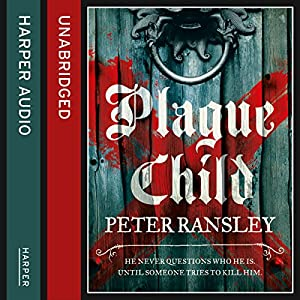 Plague Child Audiobook