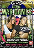echange, troc Wew Nude War Games [Import anglais]