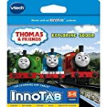 VTech InnoTab Software Thomas and Fri...