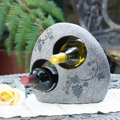 4 Bottle Wine Refrigerator front-118609
