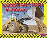Construction Vehicles (Wild About Wheels)