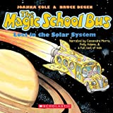 img - for Lost in the Solar System: The Magic School Bus book / textbook / text book