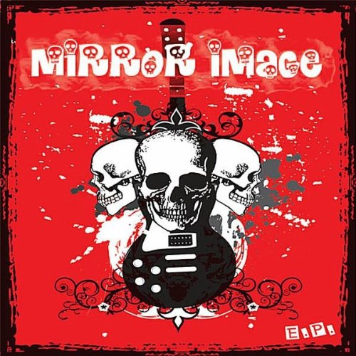 Mirror Image - Hot Like Your Mom - EP
