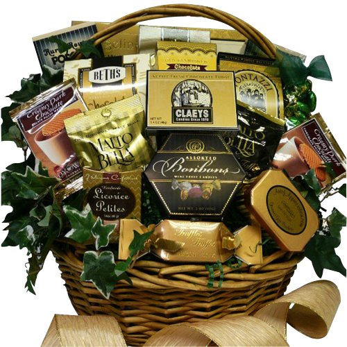 Art of Appreciation Gift Baskets Large Sweet
