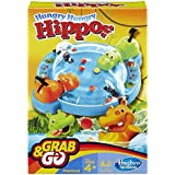 Elefun and Friends Hungry Hippos Grab and Go Game