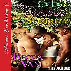 Her Personal Security Audiobook