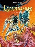 """Afficher """"Les Légendaires n° 4 Le Réveil du Kréa-Kaos"""""""