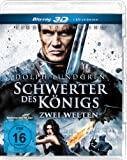 Schwerter des Königs - Zwei Welten  (inkl. 2D-Version) [3D Blu-ray]