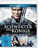 Image de Schwerter des Königs-Zwei Welten-3d [Blu-ray] [Import allemand]