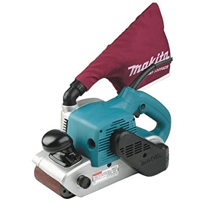 best electric belt sander reviews and buying guide 2017