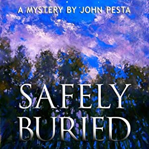Safely Buried Audiobook