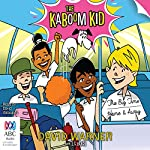 The Kaboom Kid: The Big Time & Home and Away   David Warner