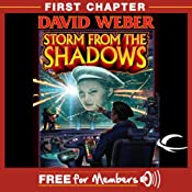 Storm from the Shadows: First Chapter | [John Weber]