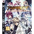 Agarest: Generations of War - Standard Edition (PS3)