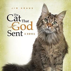 The Cat That God Sent Audiobook