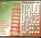 Various Artists Best of Italo Dance Classics 2