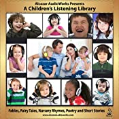 A Children's Listening Library, Book 1 | Beatrix Potter, David Thorn, Francis Hodgson Burnett, Henry Wadsworth Longfellow, Robert Browning, Kenneth Grahame, Washington Irving