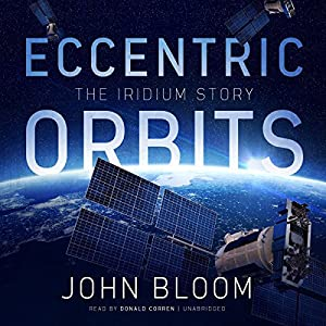 Eccentric Orbits Audiobook