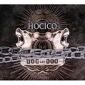 Hocico - Dog Eat Dog (Maxi-CD)