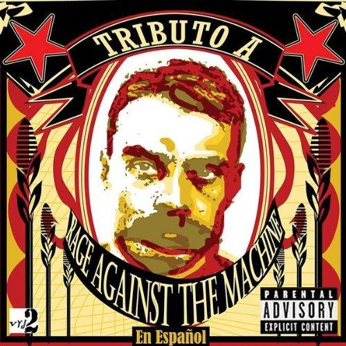 En-Rage - Tribute A Rage Against Machine En Espanol - Zortam Music