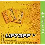 Herbalife Liftoff Ignite Orange 30 Tabs