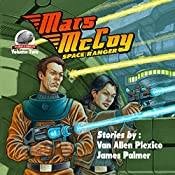 Mars McCoy - Space Ranger, Volume 2 | James Palmer, Van Allen Plexico