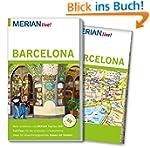 MERIAN live! Reisef�hrer Barcelona: M...