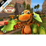 Dinosaur Train: Volume 6 [HD] 2009 CC