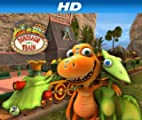 Dinosaur Train [HD]: An Armored Tail Tale/Pterasaur Flying Club [HD]
