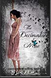 D H Sidebottom The Decimation of Mae: 1 (Blue Butterfly)