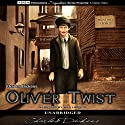 Oliver Twist (       UNABRIDGED) by Charles Dickens Narrated by Ben Lawson