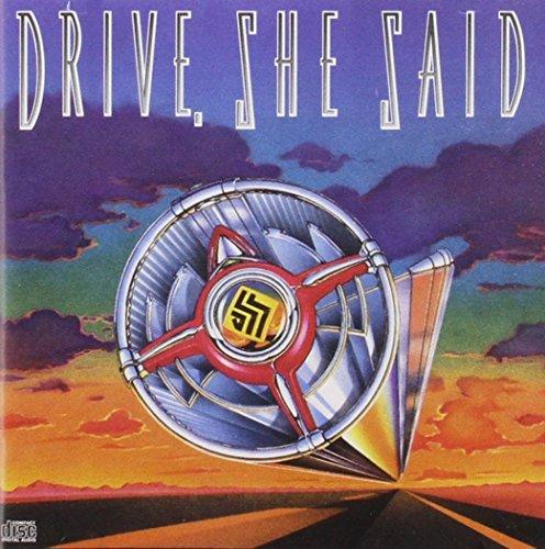 Drive She Said By She Said Drive (0001-01-01)