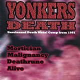 Yonkers Death