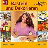 """Basteln und Dekorieren: Mit dem ARD Buffetvon """"Martina Lammel"""""""