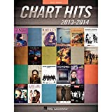 Chart Hits Of 2013-2014: Easy Piano Songbook (PVG)