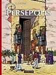 VOYAGES D'ALIX (LES) : PERS�POLIS N.�.