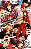 家庭教師ヒットマンREBORN! 隠し弾03 ミルフィオーレ・パニック(JUMP J BOOKS) 7/3発売