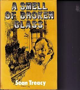 smell of broken glass sean treacy 9780854684571 books. Black Bedroom Furniture Sets. Home Design Ideas