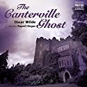 The Canterville Ghost Audiobook by Oscar Wilde Narrated by Rupert Degas