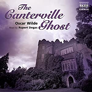 The Canterville Ghost Hörbuch
