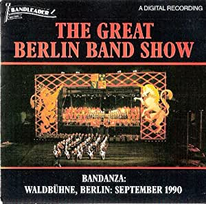 Great Berlin Band Show
